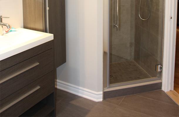R novations richard bernier blainville salles de bains - Reno salle de bain quebec ...